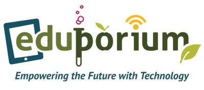 Eduporium Logo - 300x400 - 100dpi