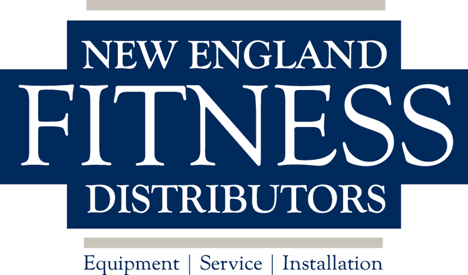 New England Fitness Distributors