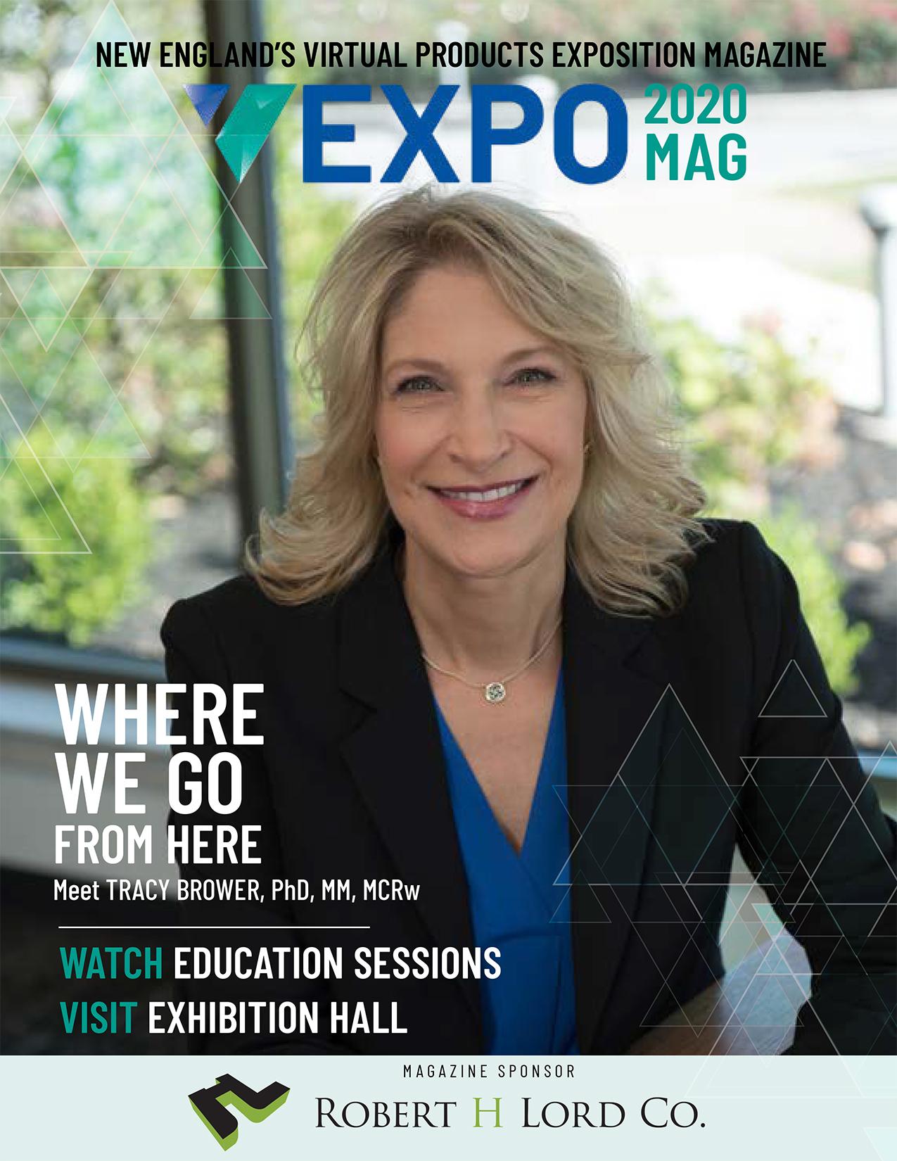 VEXPO 2020 Magazine