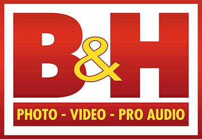 B&H Photo | Video | Pro Audio